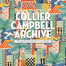 Collier Campbell Archive cover